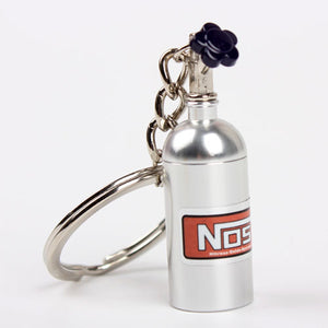 Mini NOS Keychain