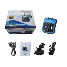 Ultra-HD Dash Cam