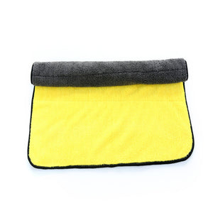 Ultra-Plush Microfiber Drying Cloth