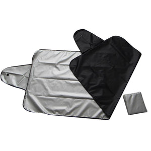 Smart Windshield Cover & Sunshade