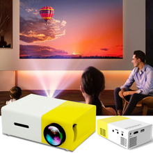 DreamView Pocket Projector