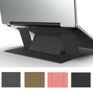 InvisIncline™ Laptop Stand