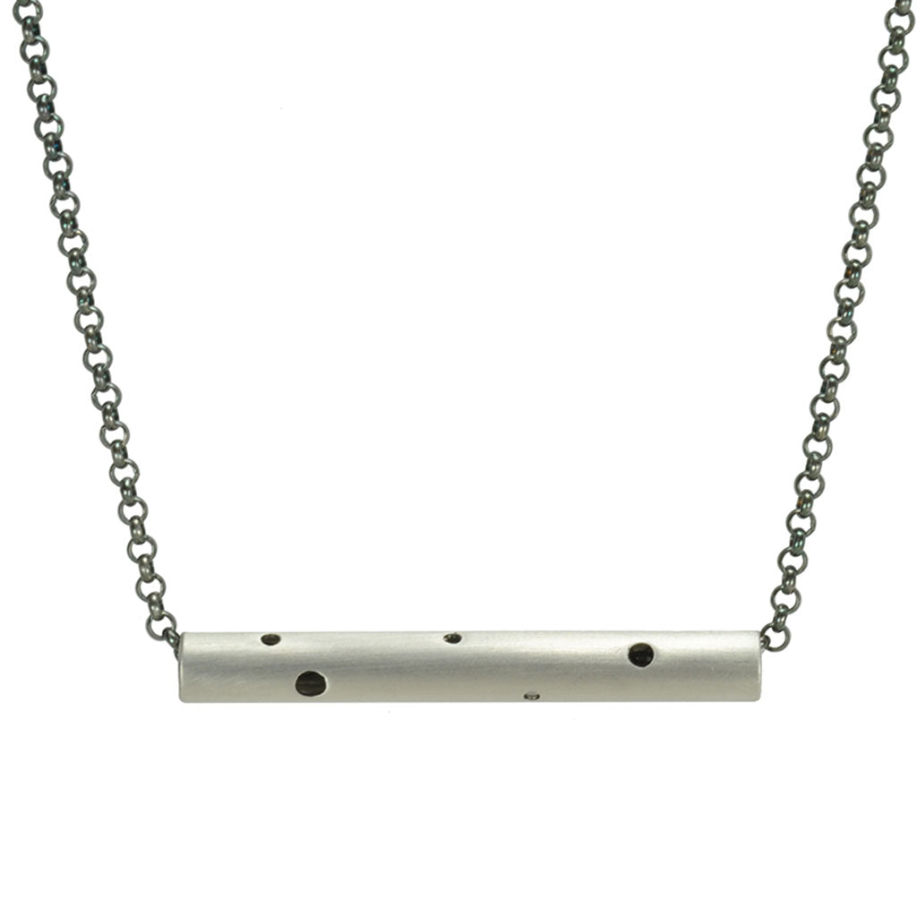 Men's Holes Necklace