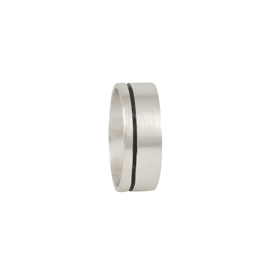Lineage Single Line Women's Ring