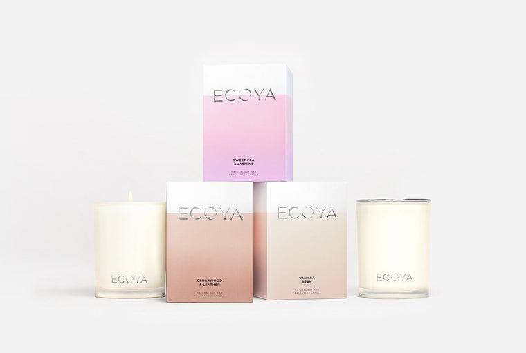 ECOYA Collection