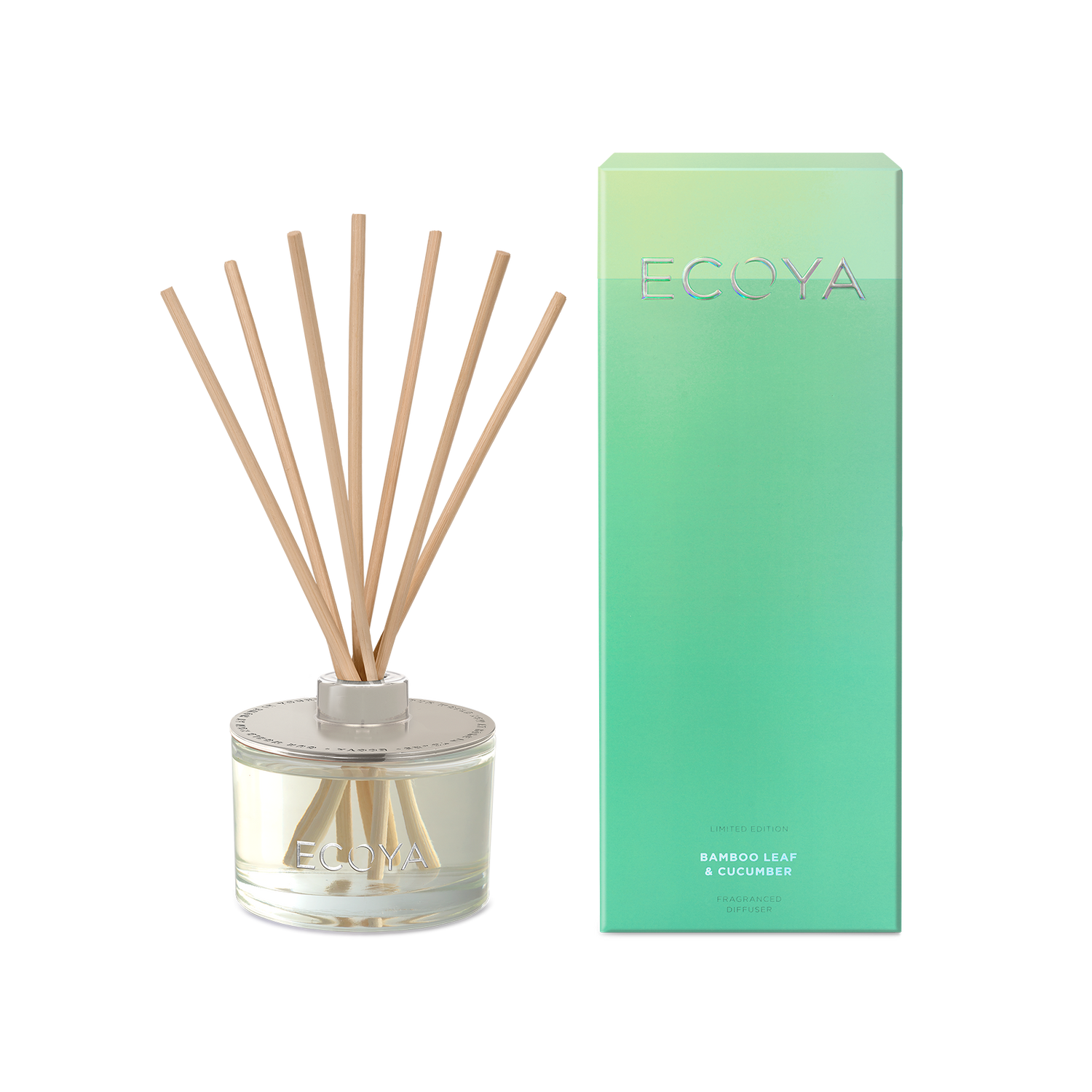 Limited Edition ECOYA Home Fragrance
