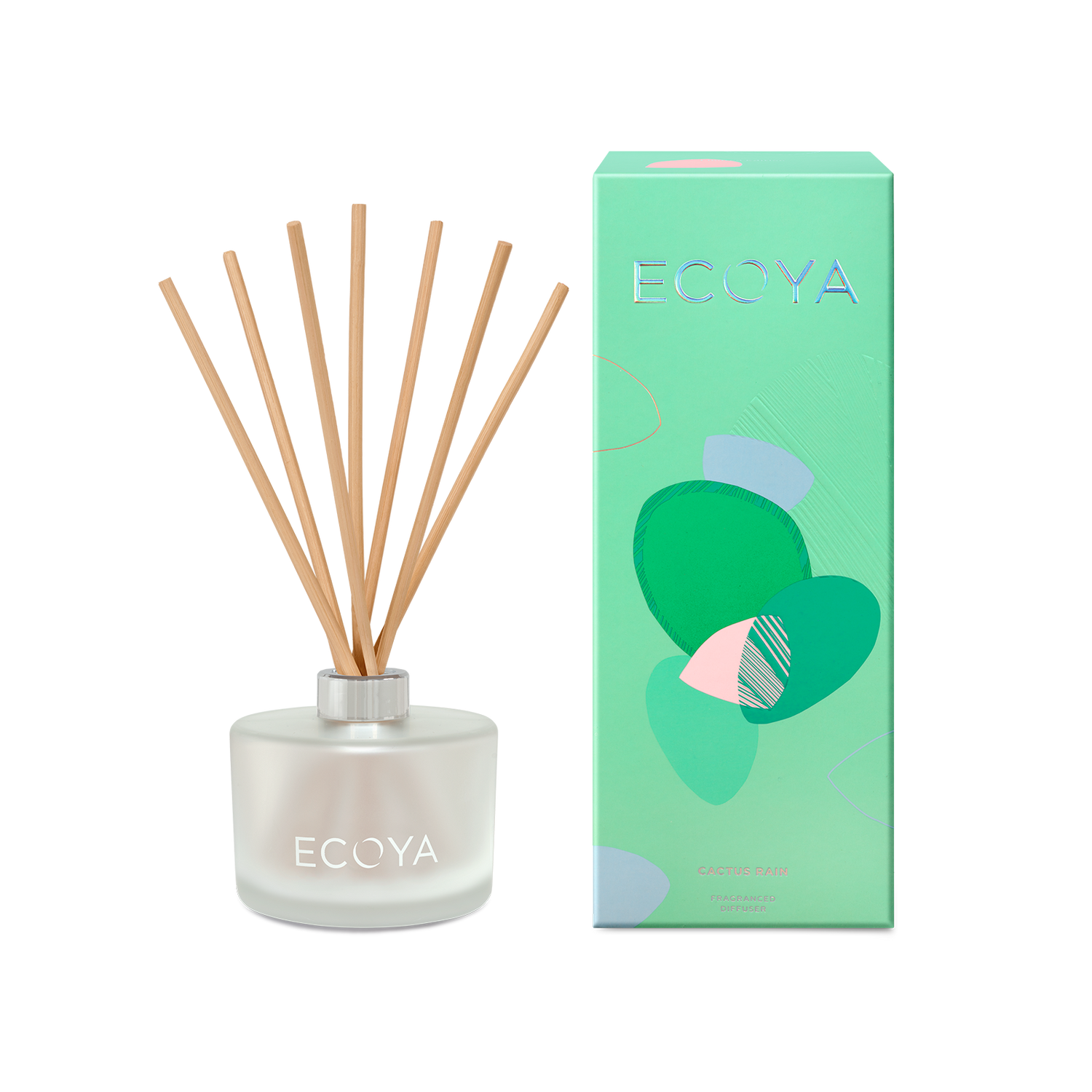 ECOYA fragranced diffuser