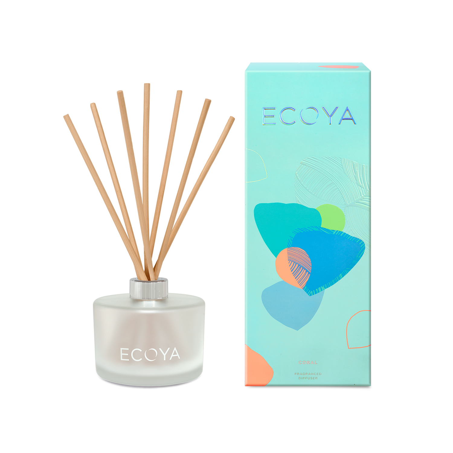 Coral Fragranced Diffuser