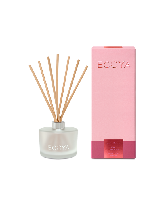 Spicy Tuberose Fragranced Diffuser