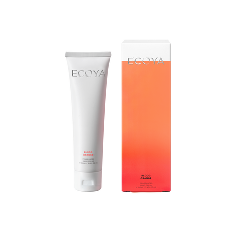 Blood Orange Handcream