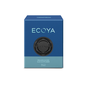ECOYA Baltic Amber Car Diffuser