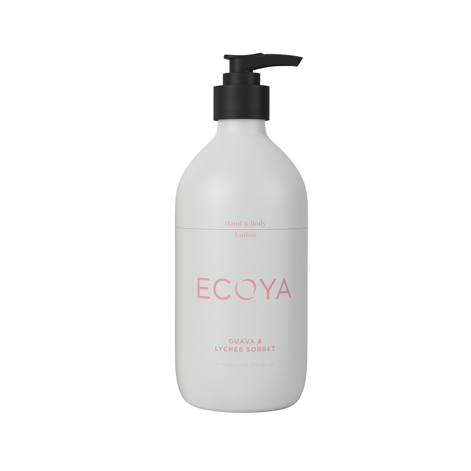ECOYA body wash