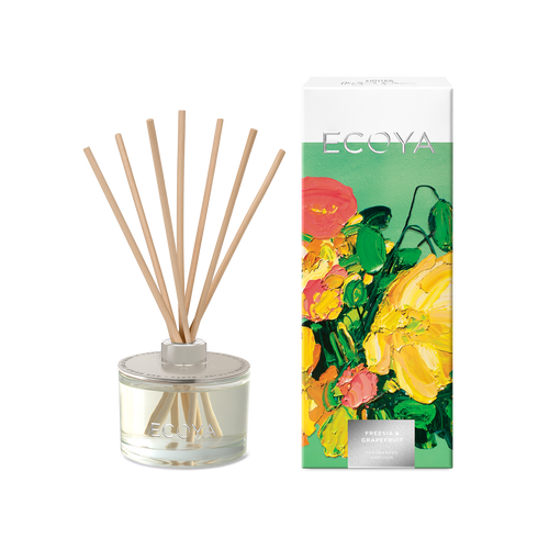 Freesia & Grapefruit Fragranced Diffuser