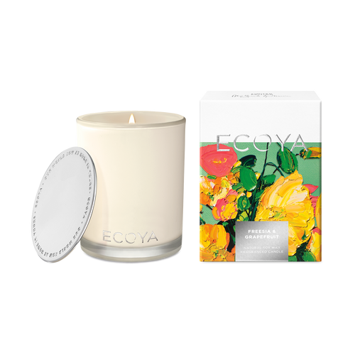 Freesia & Grapefruit Madison Jar