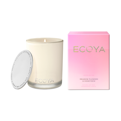 ECOYA limited edition candles