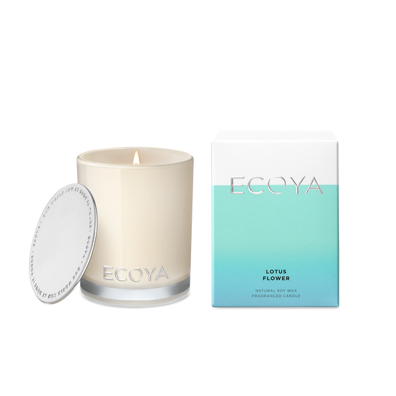 Buy Lotus Flower Fragranced Diffuser Online In Australia Ecoya Au