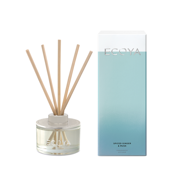 Spiced Ginger & Musk Mini Diffuser