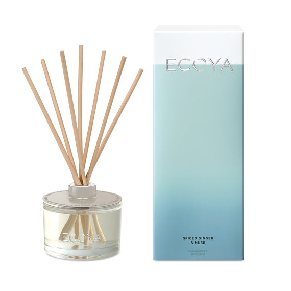 Spiced Ginger & Musk Diffuser