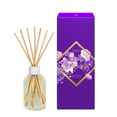 Midnight Orchid Diffuser