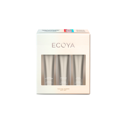 Mini gift sets ECOYA