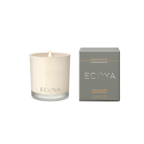 ECOYA kitchen Fresh candle