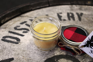"""Brewski"" Beer Scented Candles"