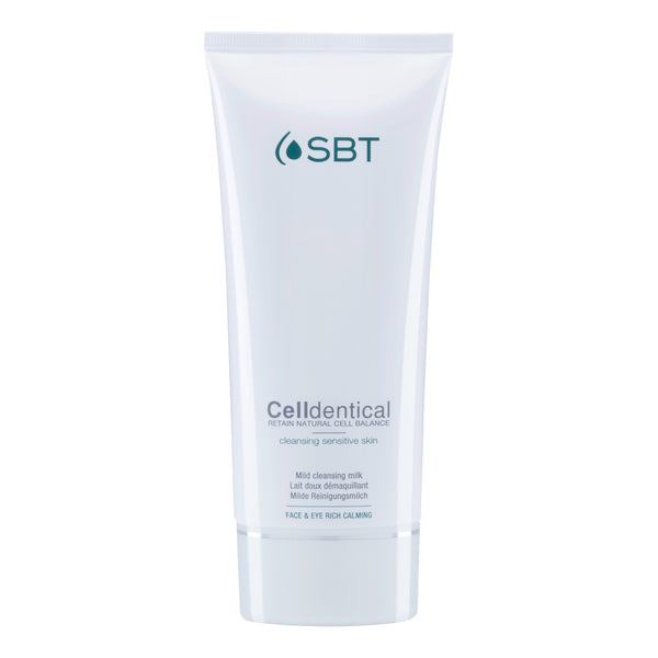 SBT Celldentical Reinigungsmilch 200ml