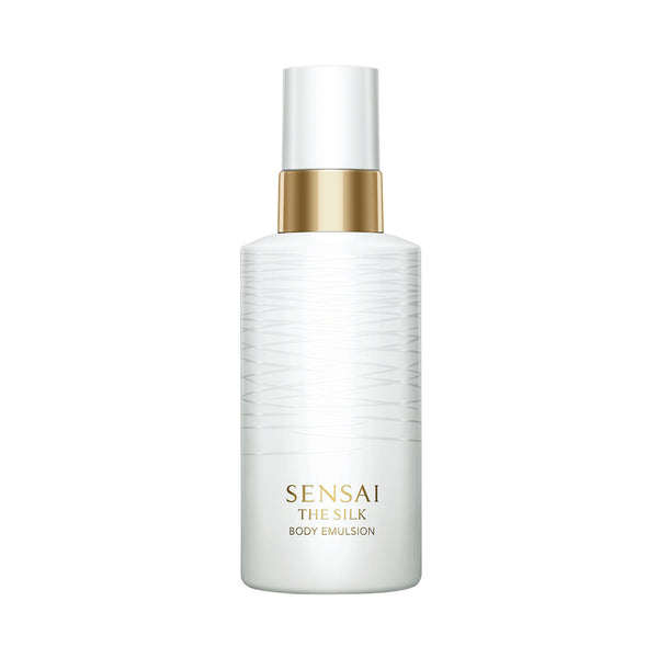 Sensai The Silk Body Emulsion 200ml