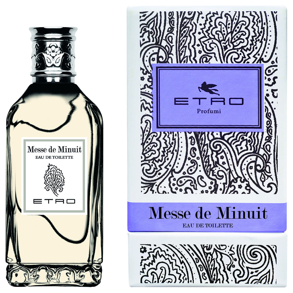 Etro MESSE DE MINUIT Eau de Toilette Vp 50ml