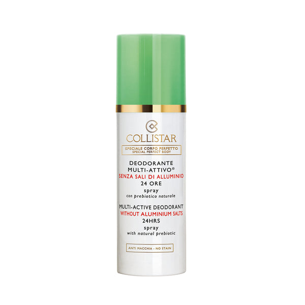 Collistar Deodorante Multi Attivo Sensitive Spray