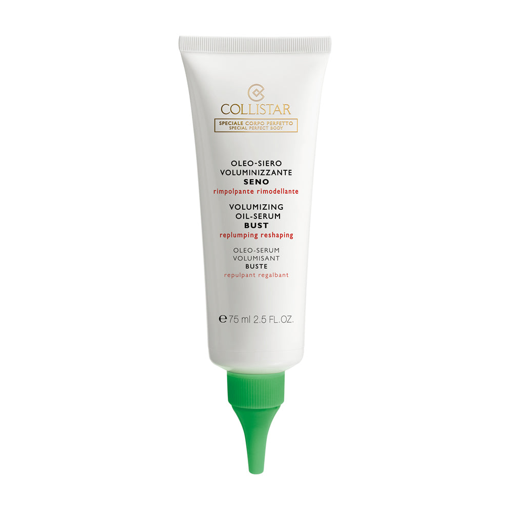 Collistar Voluminizing Oil-Serum Bust 75ml