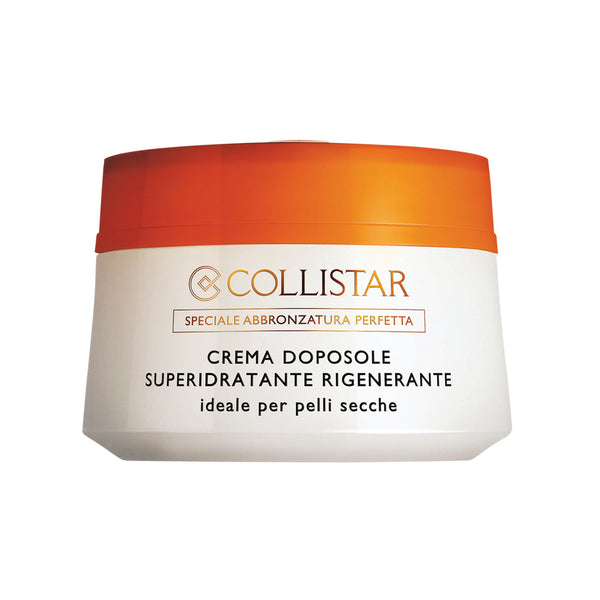 Collistar Regenerating After Sun Cream 200ml