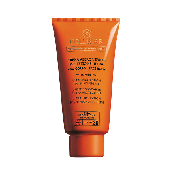 Collistar Sun Cream Face & Body SPF 30 150 ml