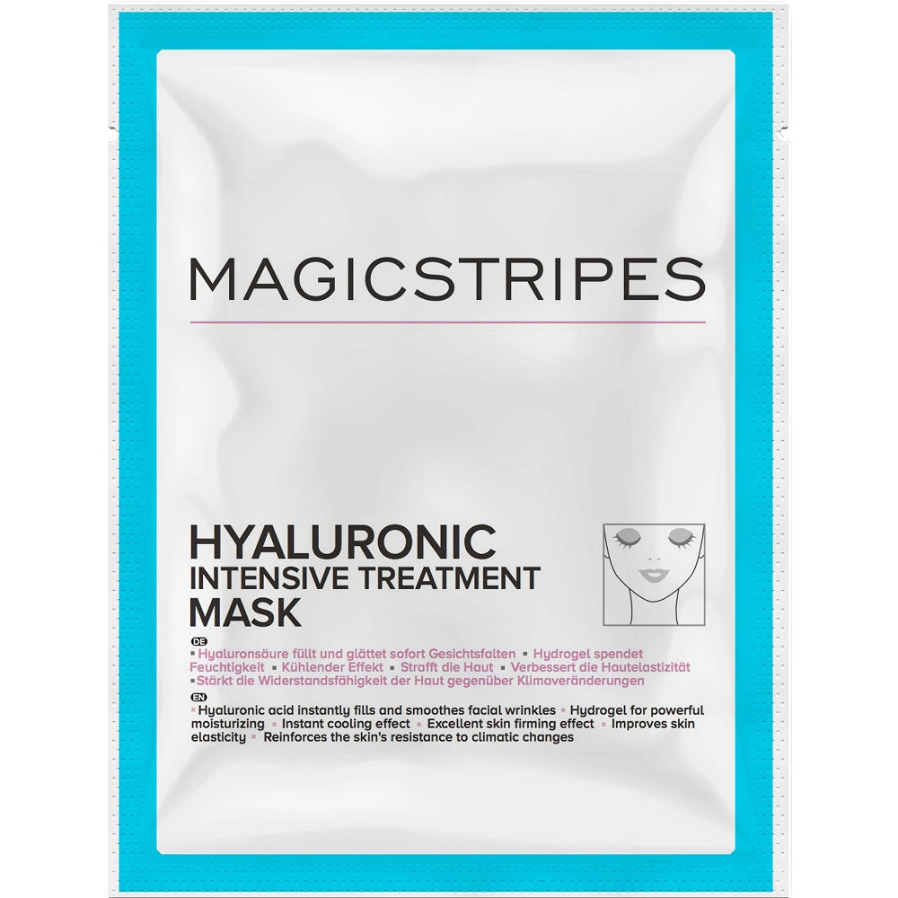 Magicstripes Hyaluronic Mask