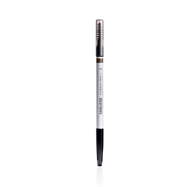 Und Gretel SPRUSSE Eyebrow Pencil 1 Dark Brown
