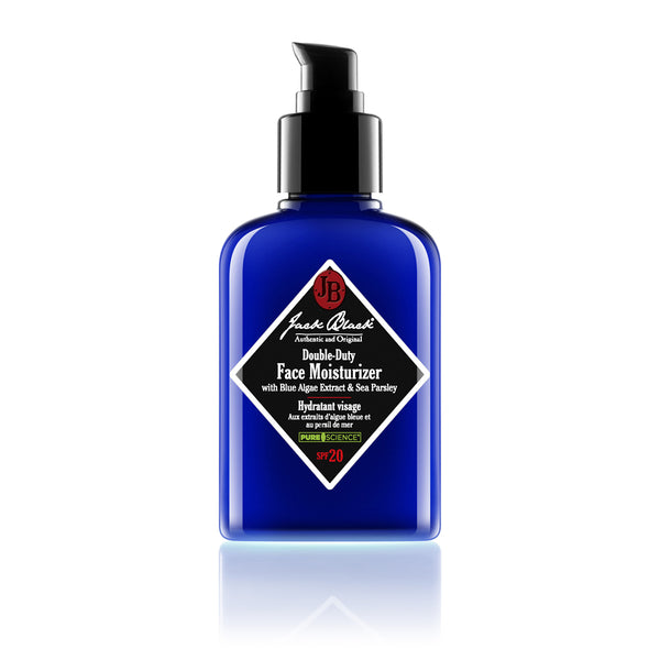 Jack Black Men Double-Duty Face Moisturizer