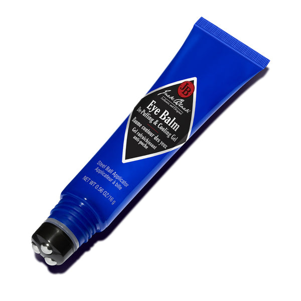 Jack Black Eye Balm De-Puffing & Cooling Gel 16g