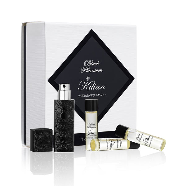Kilian Black Phantom EdP Travel 4 x 7.5ml
