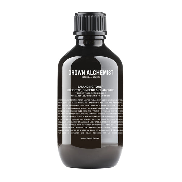 Grown Alchemist Balancing Toner 200ml