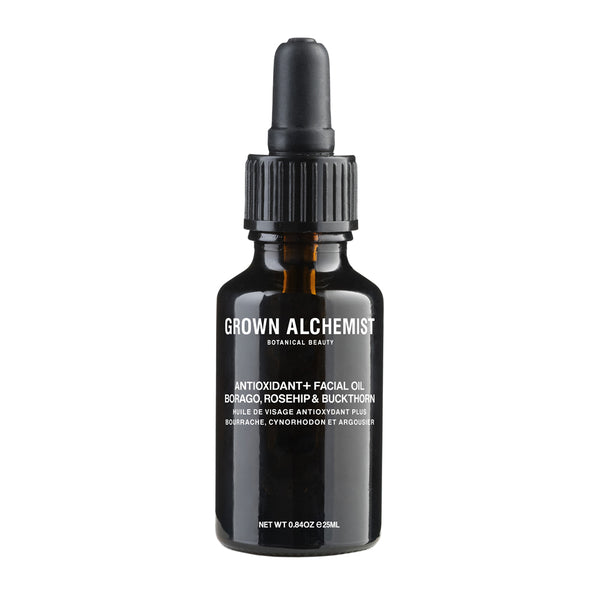 Grown Alchemist Anti-Oxidant Plus Facial Oil 25ml