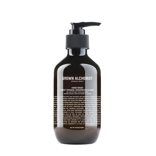 Grown Alchemist Hand Wash 300ml