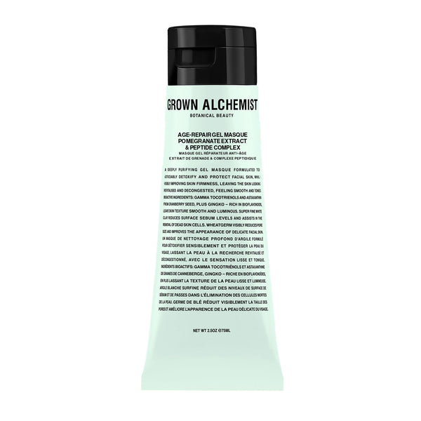 Grown Alchemist Age Repair Gel Masque 75ml