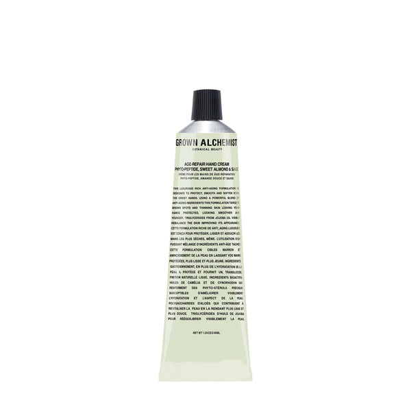 Grown Alchemist Age-Repair Hand Cream 40ml