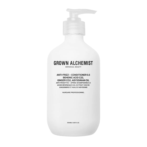 Grown Alchemist Anti Frizz Conditioner 0.5 500ml