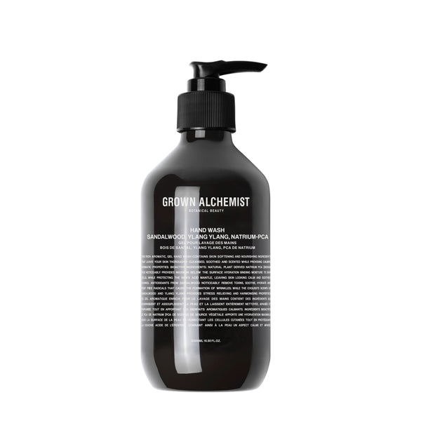 Grown Alchemist Hand Wash Sandalwood Ylang 500ml