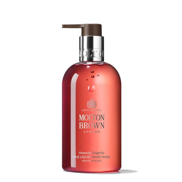 Molton Brown Heavenly Gingerlilly Fine Liquid Hand Wash, 300ml