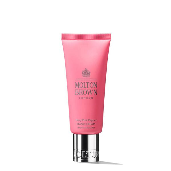 Molton Brown Fiery Pink Pepper Hand Cream