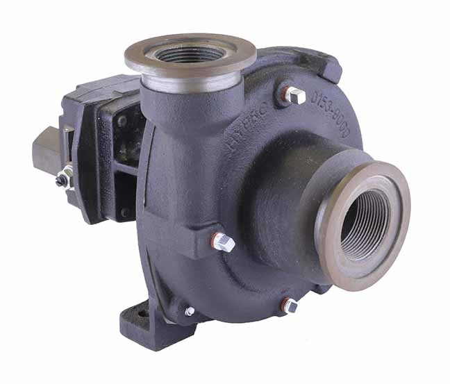 The Ninja's Guide to Hypro Centrifugal Pump Upgrade Options