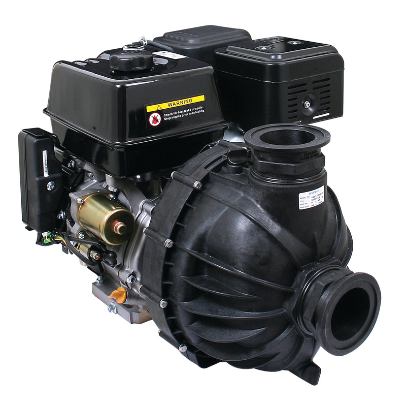 Tendering and Transfer Pumps