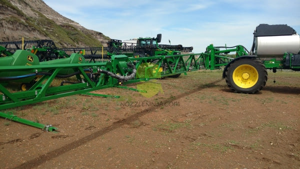 John Deere R-Series Boom Recirculation Kit